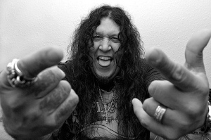 A conversation with: Chuck Billy (Testament)